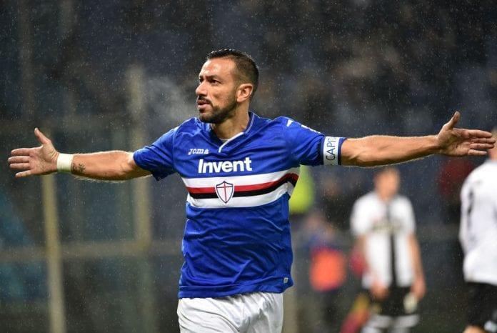 Hasil gambar untuk Fabio Quagliarella