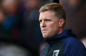 Is Chelsea the club for Eddie Howe to prove his class?