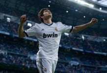 Kaka, Real Madrid