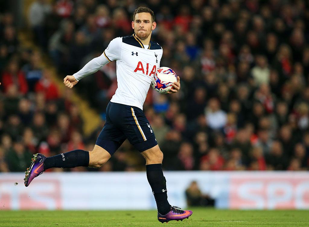 Liverpool v Tottenham Hotspur - EFL Cup Fourth Round