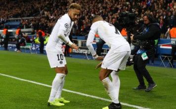 Paris Saint-Germain v Liverpool - UEFA Champions League Group C image
