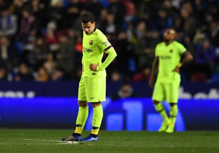 Презентация Селезнева, поражение Барселоны, первый трансфер Динамо. Главные новости за 10 января - изображение 2