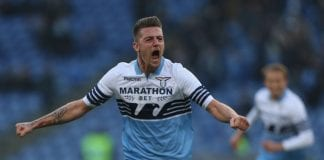 Could Tottenham secure Milinkovic Savic ahead of the rest of Europe?