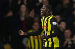 Abdoulaye Doucoure, Watford