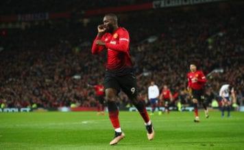 Manchester United v AFC Bournemouth - Premier League image