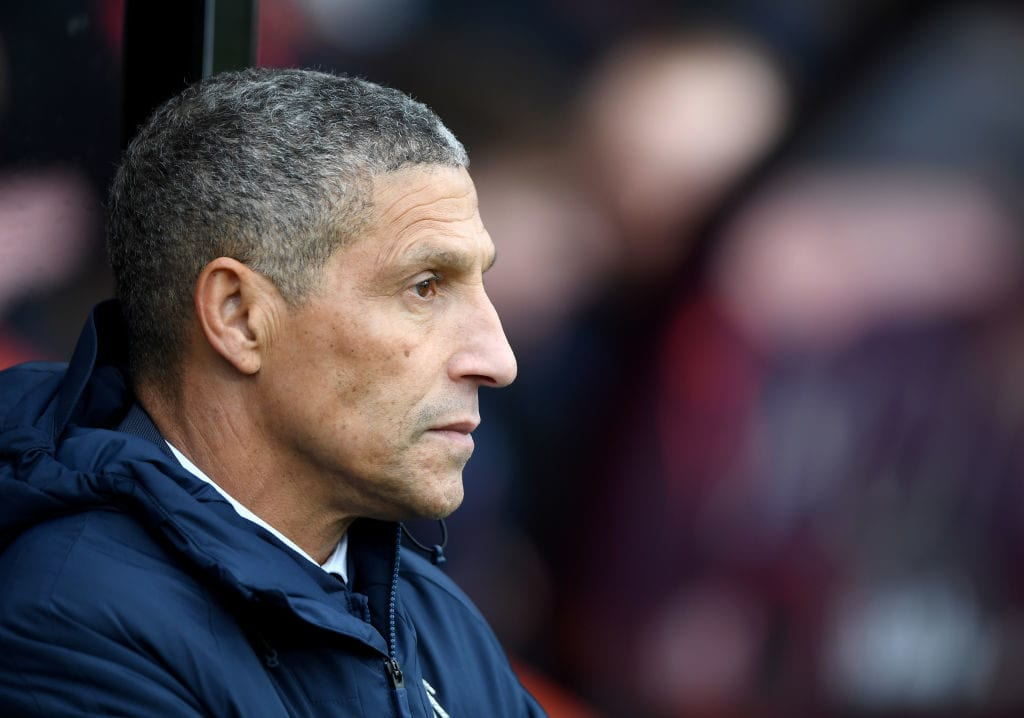 AFC Bournemouth v Brighton and Hove Albion - FA Cup Third Round