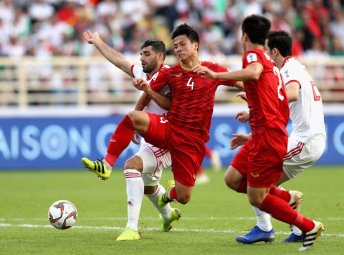f3aa49245 Vietnam doesn t have anything to lose against Japan - Ronaldo.com