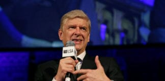 Arsene Wenger, Manchester United, Arsenal, Premier League