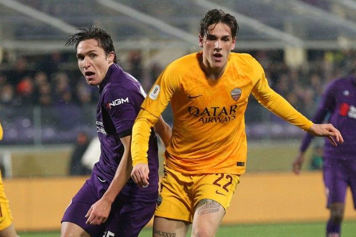 ACF Fiorentina v AS Roma - Coppa Italia