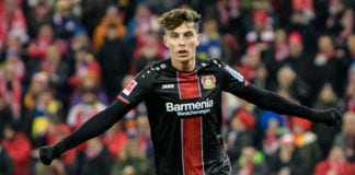 Has Havertz earned himself a big money move in this transfer window?
