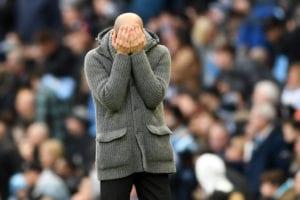 Manchester City v Chelsea FC - Premier League Guardiola