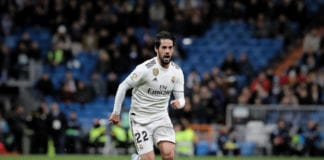 Would Isco fit in nicely at Liverpool?