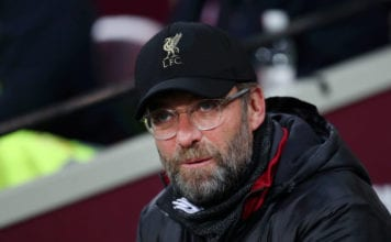 West Ham United v Liverpool FC - Premier League image