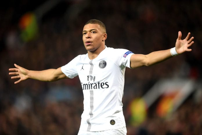 b5ad0ed7de6 Kylian Mbappe reminds Wenger of Pele - Ronaldo.com