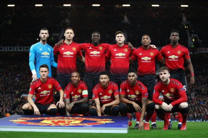 854171495 Top 5 – Manchester United players this season - Ronaldo.com