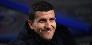 LONDON, ENGLAND - FEBRUARY 15: Javi Gracia, Manager of Watford looks on prior to the FA Cup Fifth Round match between Queens Park Rangers and Watford at Loftus Road on February 15, 2019 in London, United Kingdom. (Photo by Mike Hewitt/Getty Images)
