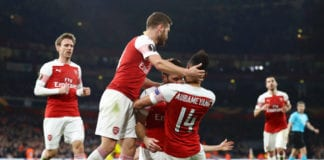 Arsenal v BATE Borisov - UEFA Europa League Round of 32: Second Leg
