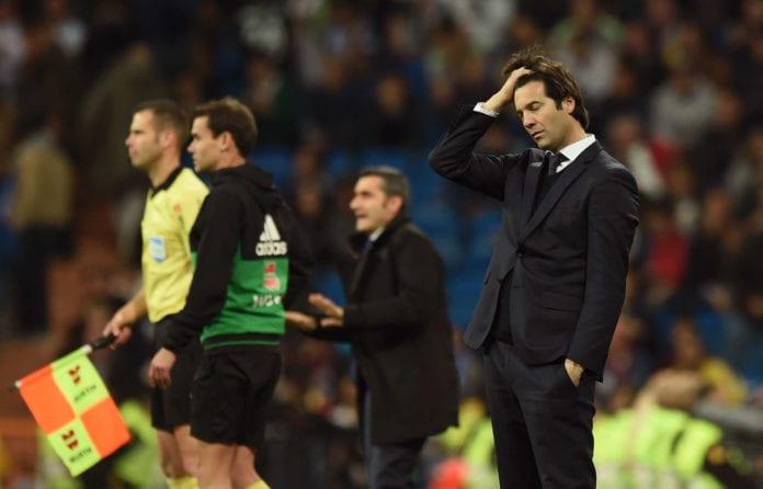 28f67db4e52 Solari  Real Madrid s Clasico defeat  really hurts  - Ronaldo.com