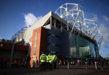 Manchester United v Sunderland - Premier League