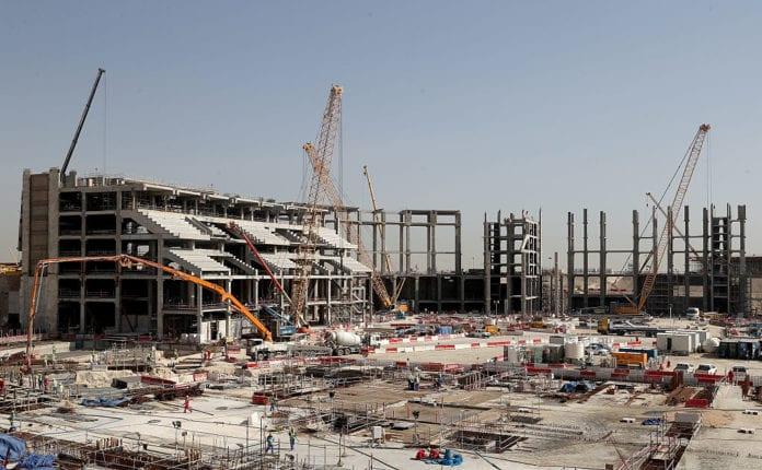Qatar needs to fix worker problem - Ronaldo com