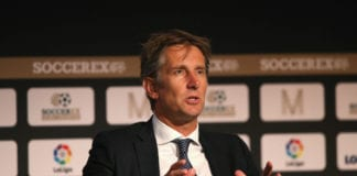 Soccerex Global Convention - Day 3