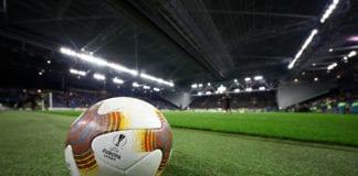 Vitesse v OGC Nice - UEFA Europa League
