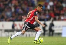 Atlas v Cruz Azul - Torneo Clausura 2018 Liga MX