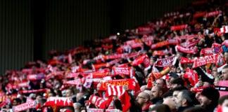 Liverpool FC Legends v FC Bayern Legends - Friendly Match