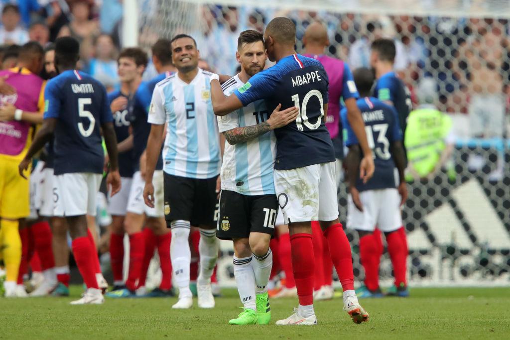 187243c2d412 Lyon's Marcelo reveals Mbappe was harder to face than Messi - Ronaldo.com