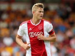 Wolverhampton Wanderers v Ajax - Pre-Season Friendly