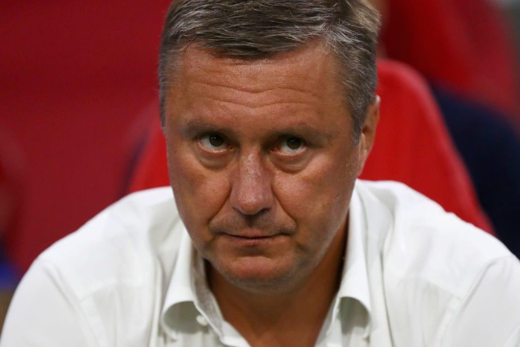 Ajax v Dynamo Kiev - UEFA Champions League