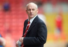 BRISTOL, ENGLAND - JULY 31: Manager Steve Coppell of Bristol City looks on during the pre-season friendly match between Bristol City and Blackpool at Ashton Gate on July 31, 2010 in Bristol, England. (Photo by Jan Kruger/Getty Images)