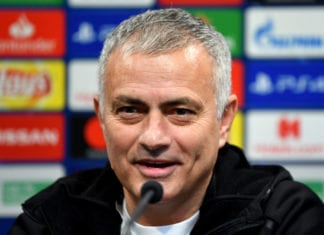 Manchester United Press Conference