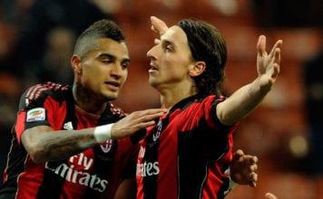 AC Milan v Brescia Calcio - Serie A image