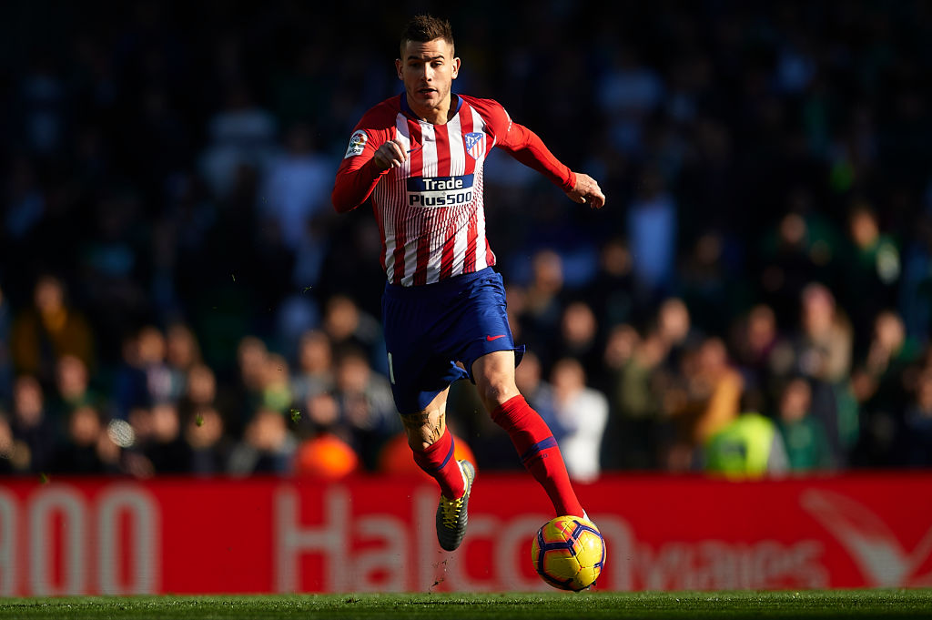 Lucas Hernandez is the most expensive signing in Bundesliga history
