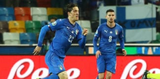 Italy v Finland - UEFA EURO 2020 Qualifier