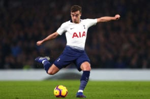 Harry Winks, Chelsea FC v Tottenham Hotspur - Premier League