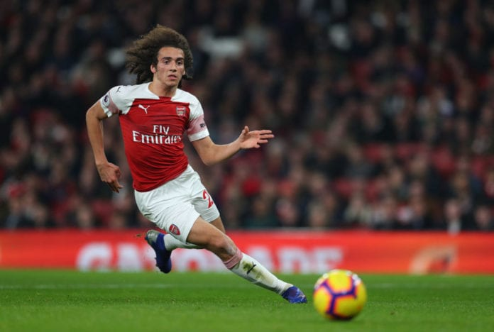 9e5a00d424d Guendouzi wants to show what he can do - Ronaldo.com