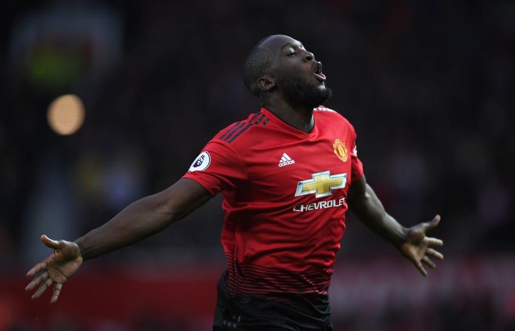 Manchester United v Southampton FC - Premier League Lukaku