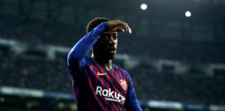 Will Ousmane Dembele be moving in this transfer window?