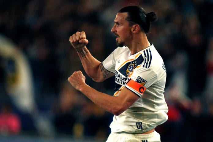 3f343132f52 Zlatan Ibrahimovic  I need 20 minutes to make an impact! - Ronaldo.com