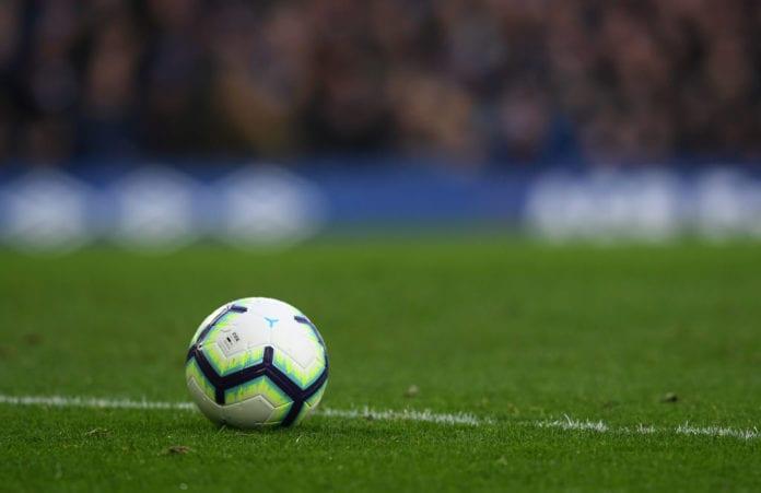 Everton FC v Liverpool FC - Premier League