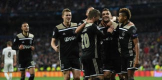 Real Madrid v Ajax - UEFA Champions League Round of 16: Second Leg