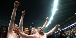 Paris Saint-Germain v Manchester United - UEFA Champions League Round of 16: Second