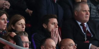 Southampton FC v Tottenham Hotspur - Premier League Pochettino