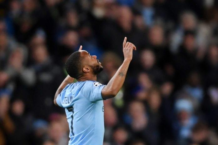 Manchester City v FC Schalke 04 - UEFA Champions League Round of 16: Second Leg Sterling PFA