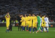 Dynamo Kyiv v Chelsea - UEFA Europa League Round of 16: Second Leg