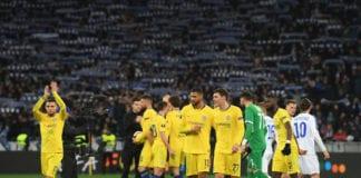 Dynamo Kyiv v Chelsea - UEFA Europa League Round of 16: Second Leg