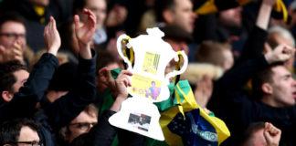 Watford v Crystal Palace - FA Cup Quarter Final