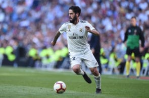 Isco is set to leave Real Madrid
